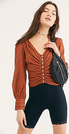 Free People If You Had My Love Blouse by Free People