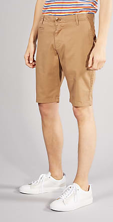 Knowledge Cotton Apparel Tuffet Chuck Regular Chino Shorts - 30