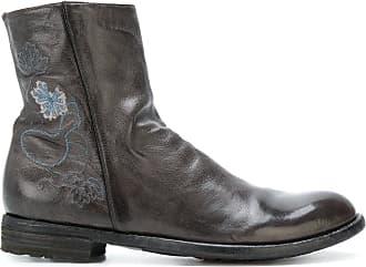 Officine Creative Lexikon boots - Grey