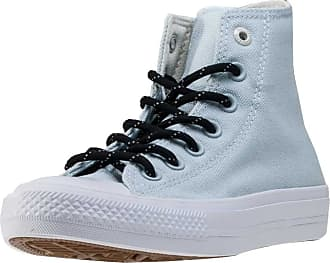 Converse Chuck Taylor All Star Ii High Trainers Blue 5 UK