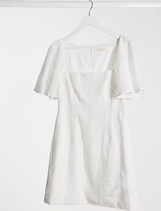 Vit Festklänningar Finklänningar: 670 Produkter & upp till