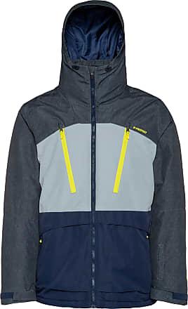 Blauw Outdoorjasjes: Shop tot −40% | Stylight