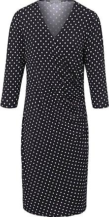 Uta Raasch Jersey-Kleid 3/4-Arm Uta Raasch mehrfarbig