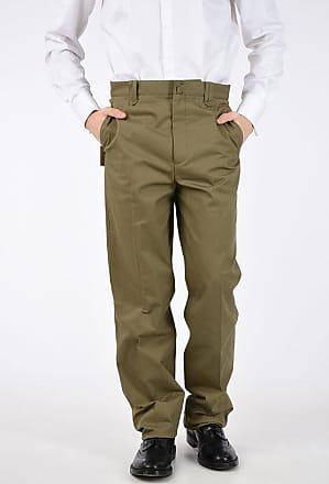Lanvin Cotton Over Pants size 46