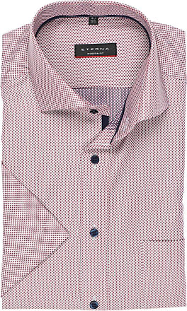 promo code da612 664cf Eterna Kurzarm Hemden: Sale bis zu −50% | Stylight