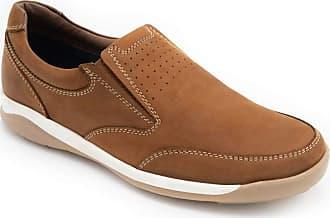 Padders 0192-80 MENDIP Tan Mens Casual Shoes 43