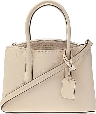 Kate Spade New York Margaux Shoulder Bag Womens Beige