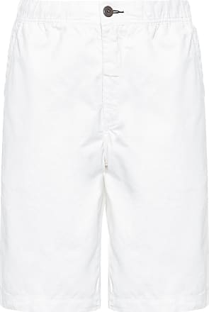 Richards BERMUDA MASCULINA RELAX - OFF WHITE