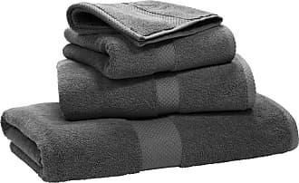 Ralph Lauren Home Avenue Charcoal - Hand Towel