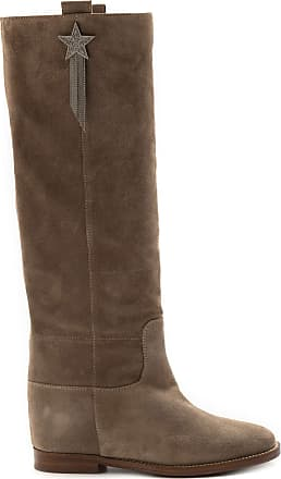 Via Roma 15 Womens Boots VIA ROMA 15-3326 Brown Size: 4 UK