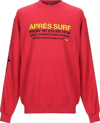 APRÈS SURF TOPWEAR - Felpe su YOOX.COM