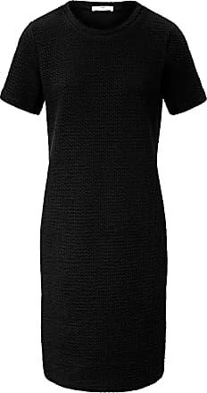 Peter Hahn Jersey-Kleid 1/2 Arm Peter Hahn schwarz