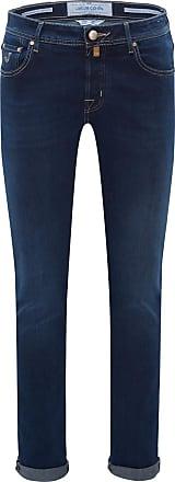 Jacob Cohen Jeans J622 Comfort Slim Fit dunkelblau bei BRAUN Hamburg