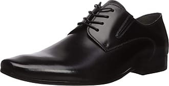 Aldo Mens Dress Lace Up Shoes, Dransfield Uniform, Black, 7.5