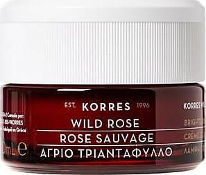 Korres Anti-Aging Wild Rose Brightening & First Wrinkles Day Cream 40 ml