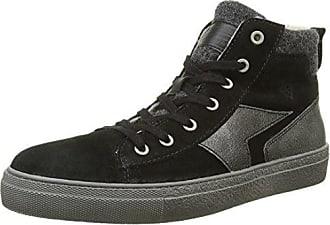 692de76cd013d0 Tamaris® Sneaker High in Schwarz  ab 29