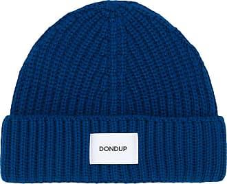 Dondup Gorro de tricô - Azul