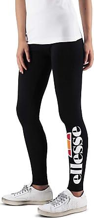 Ellesse Leggings Black, EHW308W19_050 - XL