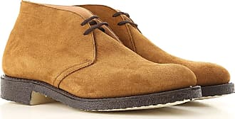 Churchs Boots for Men, Booties On Sale in Outlet, Maracca, suede, 2019, 10 11 8 9 9.5