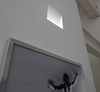 Davide Groppi Pura Lampada da Incasso da Parete LED