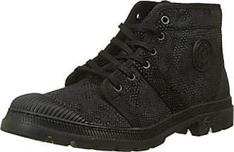 Pataugas Damen AUTHENTIQ T F4D Combat Boots, (Noir 850), 36 EU eeb41839a4