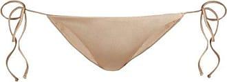 JADE Swim Tie-up Bikini Briefs - Womens - Nude