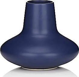 Georg Jensen Koppel Small Vase - Blue