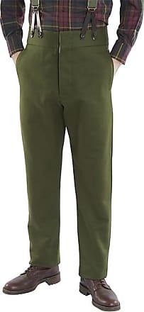 Franken & Cie. Trousers Cavalry Twill
