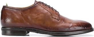 Officine Creative Vanderbilt 3 25mm Derby shoes - Brown