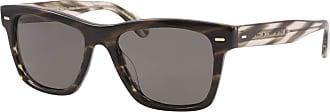 Oliver Peoples OLIVER SUN OV 5393SU CINDER COCOBOLO/GREY 54/19/150 men Sunglasses