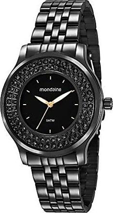 Mondaine Relógio Mondaine Feminino Preto 99266lpmvpe3