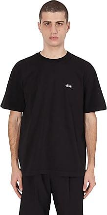Stüssy Stock crew t-shirt BLACK L
