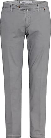 AT.P. CO Chino JACK Regular Fit - GRAU