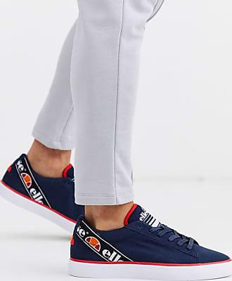 Ellesse Ellesse - Massello - Sneaker in Marine-Navy