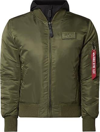 save off 5bd34 6b758 Herren-Jacken von Alpha Industries: bis zu −43% | Stylight