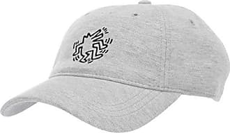 5fe51907 Lacoste Mens Graphic Pique Cap, Silver Chine, ONE