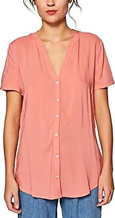 edc by Esprit Women's Blouse Multicoloured (Off White 110) XL   eBay