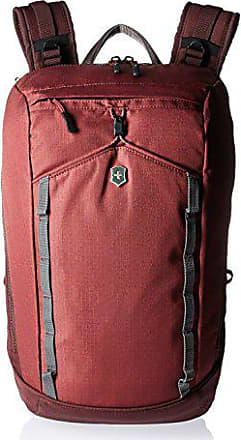 Victorinox by Swiss Army Altmont Active Compact Laptop Backpack, Burgundy, One Size
