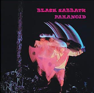 Black Sabbath Bloody Sabbath Enmarcado cl/ásico /álbum Funda filmcell Factory 30,5/cm
