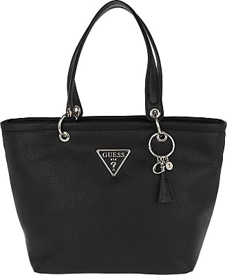 Guess Michy Tote Bag Black