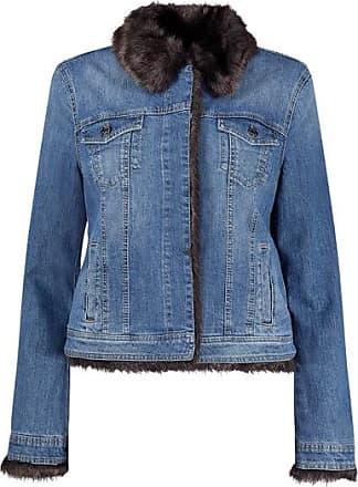 big sale fffb2 1f3f5 Jeansjacken für Damen in Blau: Jetzt bis zu −63% | Stylight