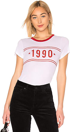 Chaser 1990 Top in White