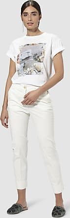 Rich & Royal T-Shirt mit Foto-Print