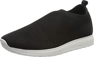 Vagabond Mens Colin Slip On Trainers, (Black 20), 9 UK