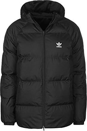 adidas Originals Herren Daunenjacke SST zum Wenden schwarz (15) L bb16ce22ce