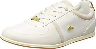 278b4daa4 Chaussures Lacoste pour Femmes - Soldes : jusqu''à −62% | Stylight