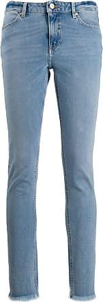 Escada Sport skinny jeans - Azul