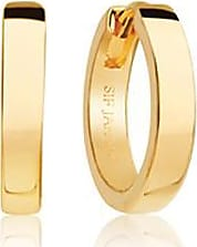 Sif Jakobs Jewellery Earrings Ellera Pianura Piccolo - 18k gold plated