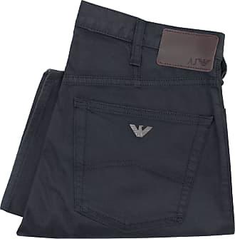88c50a0d412 Armani Jeans Mens J21 PW Regular Fit Stretch Gaberdine Jeans -8N6J21 6N0LZ  (31 Long