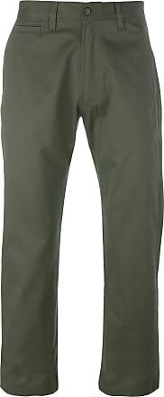 E. Tautz Calça chino - Verde